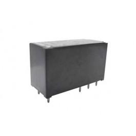 Rele' di potenza da circuito stampato a 2 scambi - 24Vcc 8A