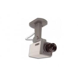 Falsa telecamera in plastica da interno