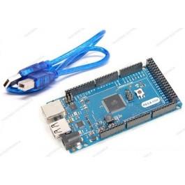 Scheda MEGA ADK con cavo USB (Arduino-Compatibile)