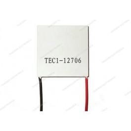 Cella di peltier TEC1-12706 91W 40x40mm