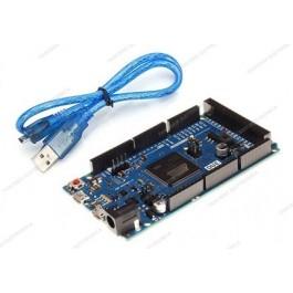 Scheda Due con cavo micro usb (Arduino-Compatibile)