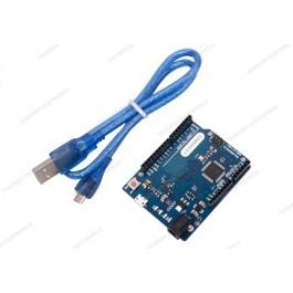Scheda Leonardo Rev3 con cavo USB (Arduino-Compatibile)