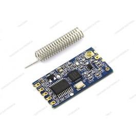 Modulo HC-12 wireless 433Mhz