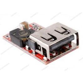 Convertitore DC-DC step-down USB 5V 3A