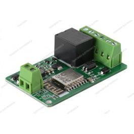 Modulo wifi ESP8266 relè network