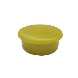 Cappuccio per manopola componibile diametro 29mm - giallo