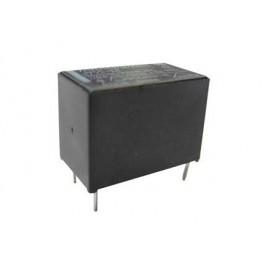 Rele' di potenza da circuito stampato a 1 scambio - 12Vcc 5A