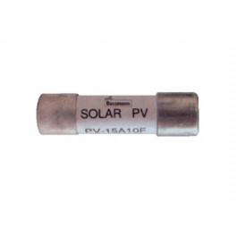 Fusibile per fotovoltaico gPV 10x38 1000V 1A