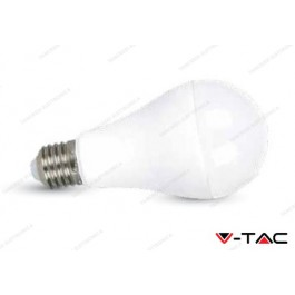 Lampadina led V-TAC A65 15W - attacco E27 - 4500k bianco naturale - VT-2015