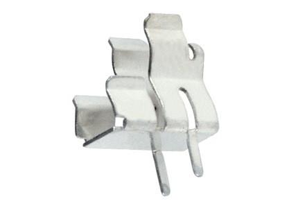 Contatto portafusibile per fusibili 5x20 e 6,3x32