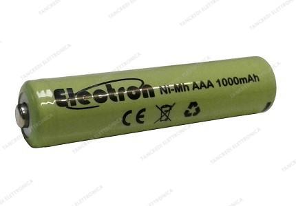 Batteria Ni-Mh Ministilo 1,2V 1000mAh