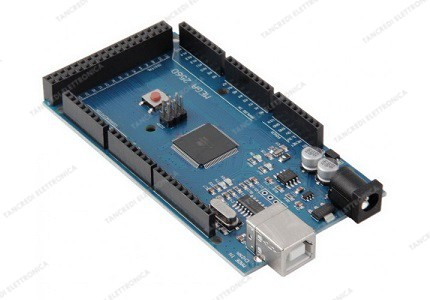 Scheda MEGA 2560 R3 CH340 (Arduino-Compatibile)
