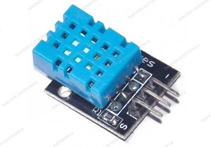 Modulo sensore di temperatura e umidità DHT-11
