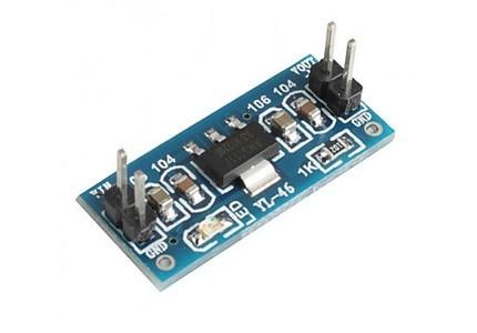 Modulo AMS1117 5V - regolatore di tensione stepdown