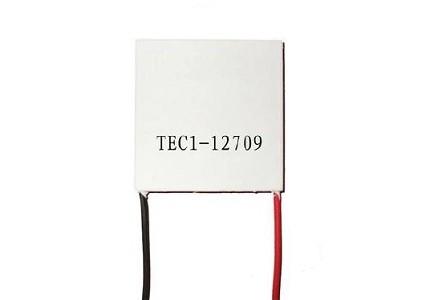 Cella di peltier TEC1-12709 136W 40x40mm