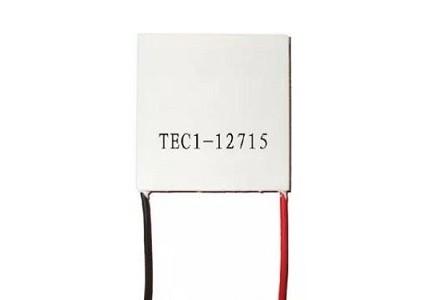 Cella di peltier TEC1-12715 231W 40x40mm