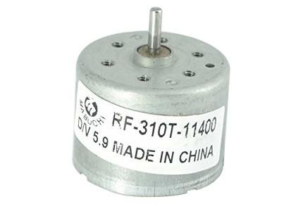 Motore DC RF-310T-11400