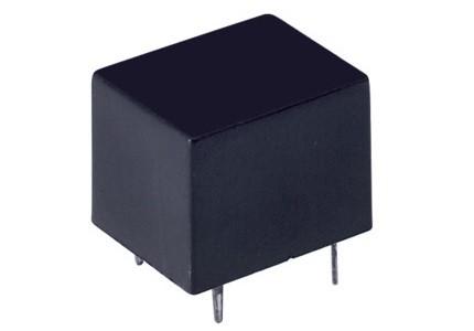 Rele' di segnale in miniatura da circuito stampato a 1 scambio - 24Vcc 10A