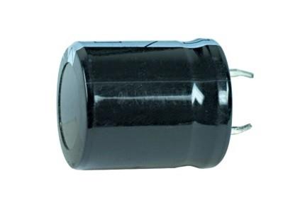 Condensatore elettrolitico snap-in 2000 ore 85°C