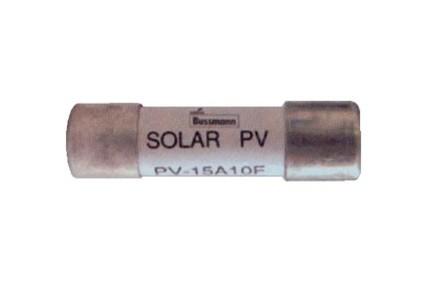 Fusibile per fotovoltaico gPV 10x38 1000V 4A