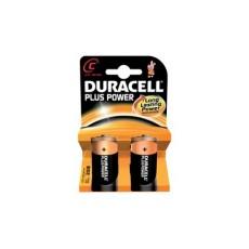 Batteria alcalina mezzatorcia Duracell