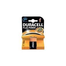 Batteria alcalina 9V Duracell