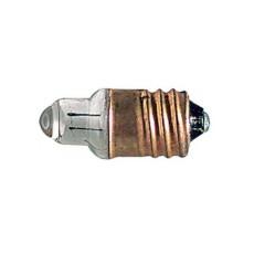 Microlampada lenticolare E10 2,2V 250mA