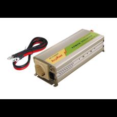 Inverter Soft Start 600W. Ingresso 20-30Vcc uscita 220Vac