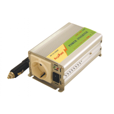 Inverter Soft Start 150W. Ingresso 10-15Vcc uscita 220Vac