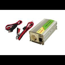 Inverter Soft Start 300W. Ingresso 10-15Vcc uscita 220Vac