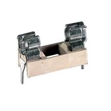 Portafusibile da circuito stampato per fusibili 5x20 - 250V 6A