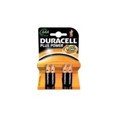 Batteria alcalina ministilo Duracell