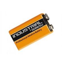 Batteria alcalina 9V Procell Duracell