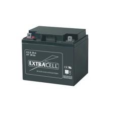 Batteria al piombo 6V 20Ah