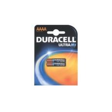 Batteria alcalina AAAA Duracell