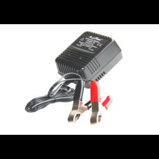 Carica batteria automatico per batterie al piombo 2V/6V/12V