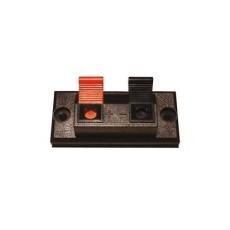 Morsettiera per casse acustiche a 2 poli