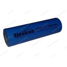 Batteria Li-Ion LIR 18650 3,7V 2600mah
