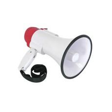 Megafono 10W con registratore