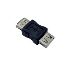 Adattatore USB tipo A presa/presa