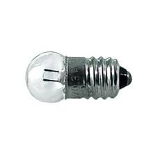 Microlampada sferica E10 4,8V 300mA