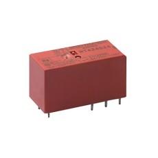 Rele' di potenza da circuito stampato a 1 contatto c/o in scambio - 12Vcc 12A