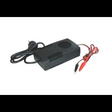 Carica batteria switching per batterie al piombo 36V 2A