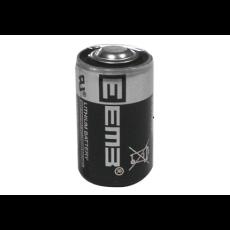 Batteria Li-SOCL2 1/2 AA S.T.