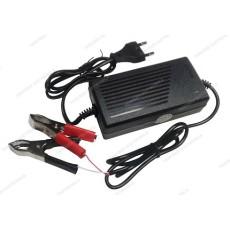 Carica batteria switching per batterie al piombo 24V