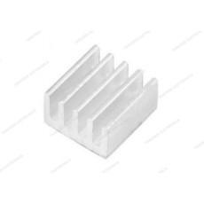 Dissipatore termico per driver A4988 e DRV8825