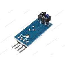 Modulo sensore infrarosso TCRT5000