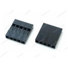 Connettore dupont a 5 poli - confezione da 10pz