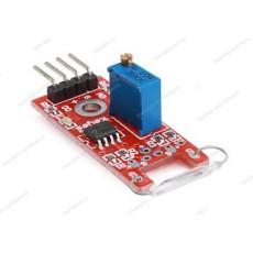 Modulo reed sensore magnetico