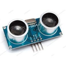 Modulo sensore ad ultrasuoni HC-SR04 a 4 pin
